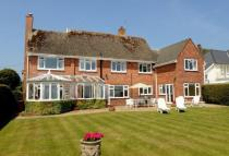 4 bedroom Detached house for sale in Galiots, Frances Road...