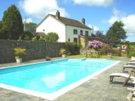 4 bedroom Detached home in Trenewydd Farm Holiday...