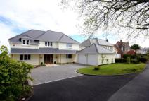 4 bed Detached property for sale in St Govans, Frances Road...