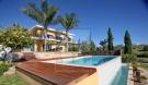 5 bedroom Detached property for sale in Boliqueime, Algarve