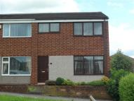 3 bedroom End of Terrace property to rent in Jubilee Crescent, Shildon