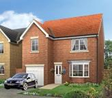 4 bed new home in Habrough Road, Habrough...