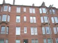1 bed Flat in Barlogan Avenue, Glasgow...