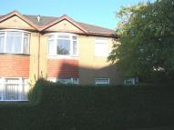 Flat to rent in Reston Drive, Glasgow...