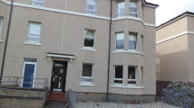 Flat to rent in HELEN STREET, Glasgow...