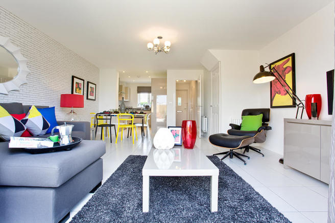 3. Typical Sitting Room
