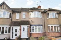 Cottingham Chase Terraced house for sale