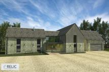 new home for sale in Shilton Road, Burford...