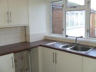Flat to rent in Montgomery Road, Wrexham...