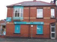 Apartment to rent in Chapel Street, Wrexham...