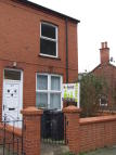 2 bed Terraced home in Rivulet Road, Wrexham...