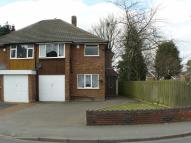 Church Road semi detached property for sale