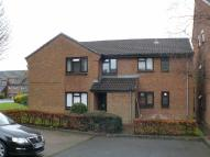 Flat for sale in Cooksey Road...