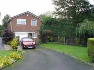 3 bedroom Detached property in Manor Gardens, Yardley...