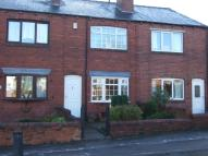 Terraced property to rent in 17 Old Road, Middlestown...