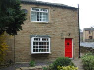 2 bed semi detached property in Greenside Road, Mirfield...