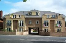 1 bedroom Apartment to rent in 3 The Coachings Lee...