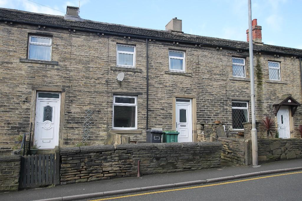 1 bedroom terraced house to rent Shop Lane, Kirkheaton, Huddersfield, HD5