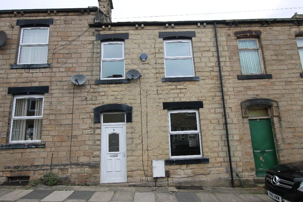 2 bedroom terraced house to rent 4 Johnson Street,Mirfield,WF14