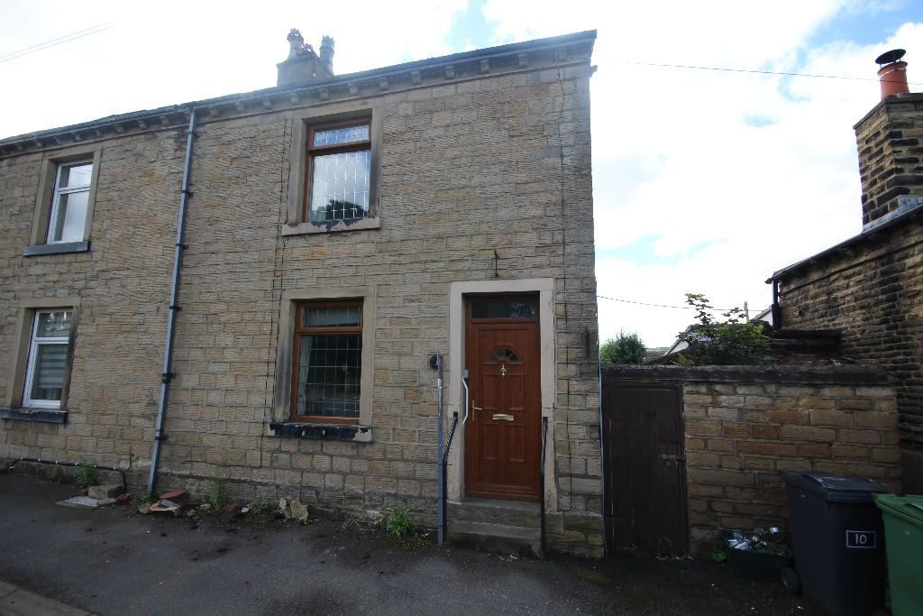 2 bedroom semi-detached house to rent 10 Leeds Road,Mirfield,WF14