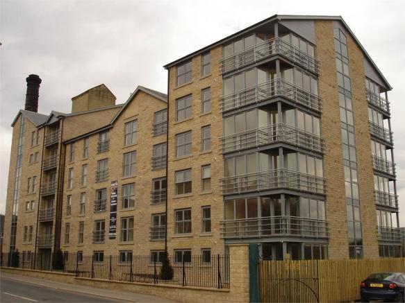 2 bedroom apartment to rent 39 Westbury FoldWestbury Street,Elland,HX5 9AL