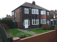 3 bed semi detached house in Sunny Bank Road...