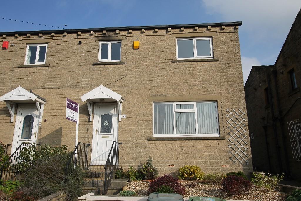 3 bedroom semi-detached house to rent Bradford Road, Bradford, West Yorkshire, BD11