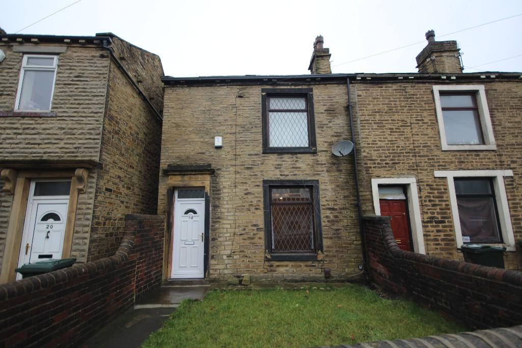 2 bedroom terraced house to rent Town Gate, Bradford, BD12