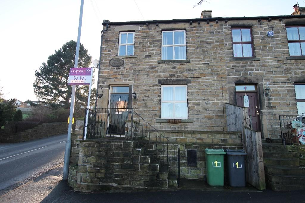 2 bedroom cottage to rent Ings Villas, Liversedge, WF15
