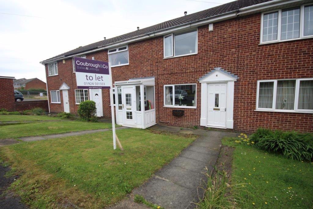 2 bedroom terraced house to rent Beech Walk, Birkenshaw, West Yorkshire, BD11