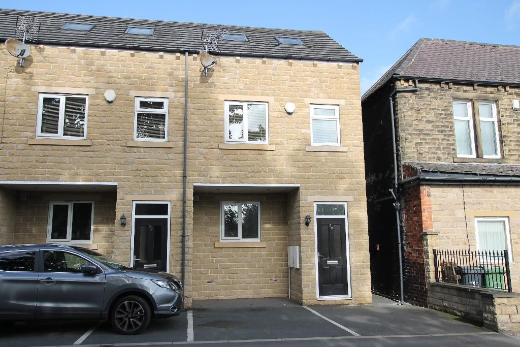 2 bedroom end of terrace house to rent Kitson Hill Road, Mirfield, WF14