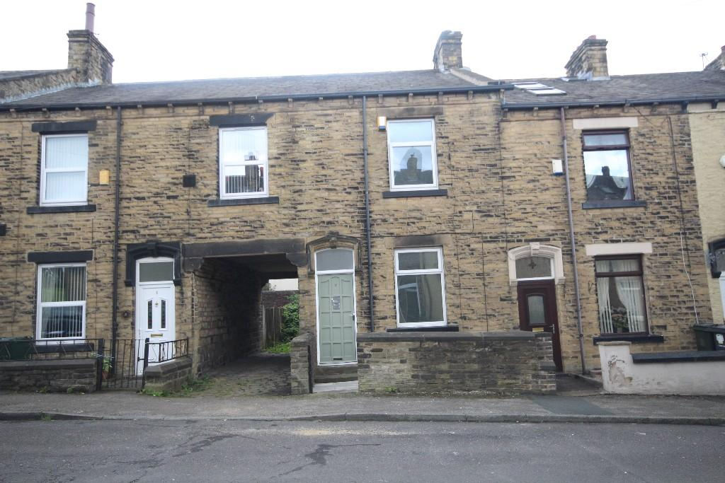 3 bedroom terraced house to rent Shirley Road, Off Tong Street,  Bradford, West Yorkshire, BD4