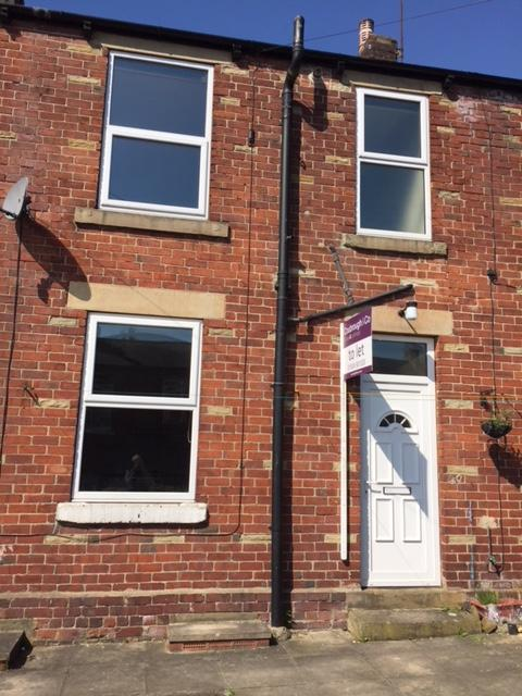 1 bedroom terraced house to rent Walker Street, Dewsbury, WF12