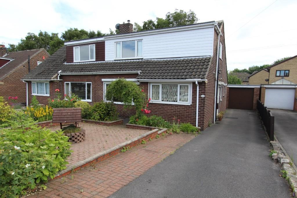 3 bedroom semi-detached house to rent Swincliffe Crescent, Bradford, BD19