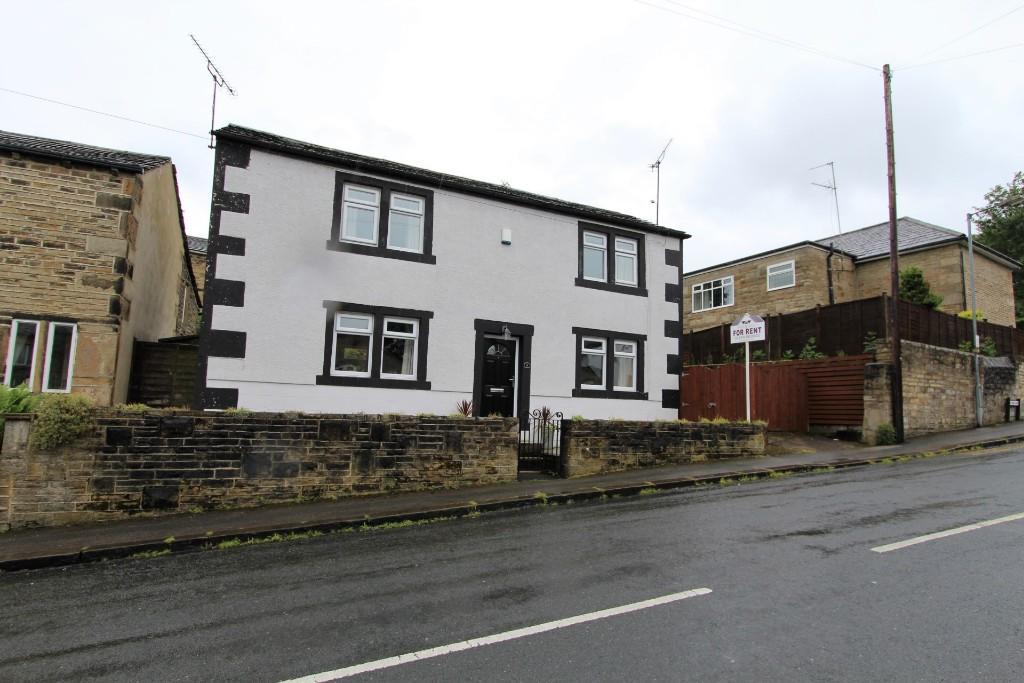 3 bedroom cottage to rent Moor Lane, BD19