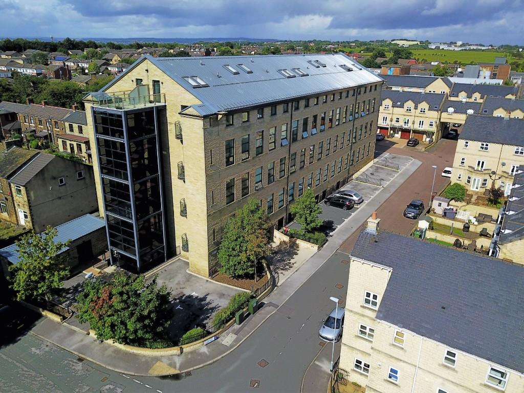 1 bedroom apartment to rent Cavendish Court, Bradford, BD11