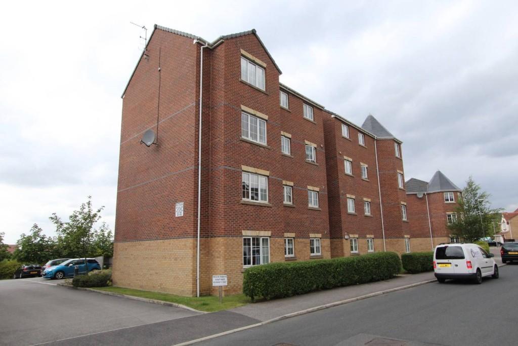 2 bedroom flat to rent Burnleys Mill Road, BD19