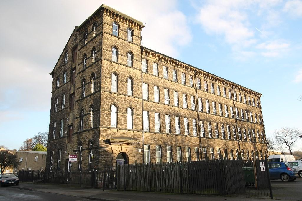 1 bedroom apartment to rent 116 Waterfield MillsBalme Road,Cleckheaton,BD19