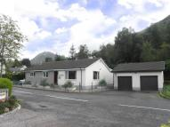 Bungalow in Tom Eachainn West Laroch...