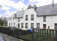 3 bedroom Terraced house in 2 St Cumins House, Morar...