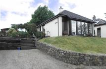 2 bed semi detached house for sale in Aon Sealladh Na Bienne...