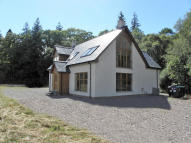 new property for sale in Loch Sunart Lodge, Salen...