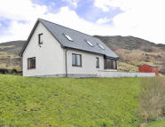4 bedroom Detached Villa for sale in Carraghan, Mallaig Bheag...