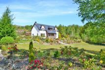 Detached Villa for sale in Quaich Cottage...