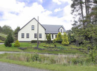 Detached Villa for sale in Loch Morar House, Morar...
