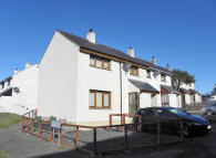 1 Coteachan Hill End of Terrace house for sale
