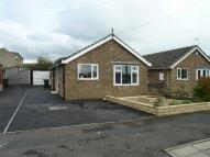 Detached Bungalow to rent in Jennings Close, Keighley...