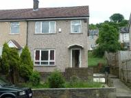 3 bed semi detached home in Hainworth Wood Road...