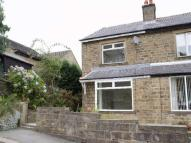 Oakbank Avenue semi detached house to rent