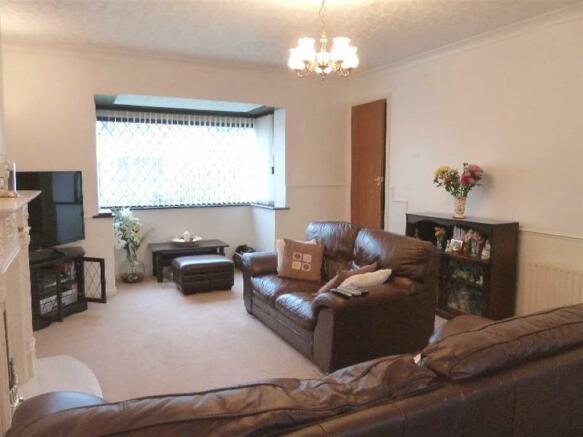 Living Room - 2nd Photo